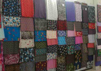 Ventes en gros textile a Bordj-Bou-Arreridj
